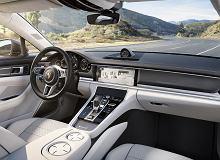 Wideo | Porsche Panamera | Co za wygląd!