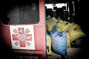 Księżom, b. dyrektorom płockiego Caritasu, grozi do 10 lat więzienia