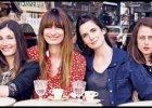 Pary�anki w Warszawie: kobiety niszcz� si� same od �rodka
