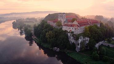 Opactwo Benedyktynów w Tyńcu