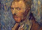 """Arno dzień po dniu o sześciu wyjątkowych obrazach van Gogha. Dziś """"Autoportret"""" z 1889 r."""