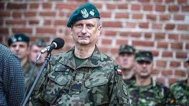 Gen. Krzysztof Motacki