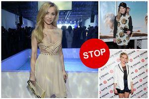 Blogerka, aktorka, ikona stylu - kto jeszcze znalaz� si� na naszej niechlubnej li�cie wpadek?
