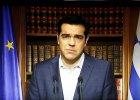 Aleksis Tsipras. Polityk, którego się kocha albo nienawidzi [SYLWETKA]