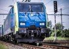 PKP Cargo chce podbi� Europ�. Pierwszy przystanek: Czechy
