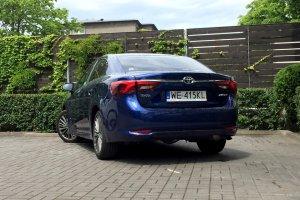 Toyota Avensis | Co chcieliby�cie o niej wiedzie�?