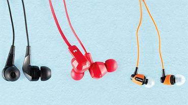 Moc w uchu: wielki test słuchawek