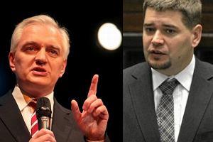 Gowin: Wiceminister Kr�likowski jest najwybitniejszym polskim prawnikiem
