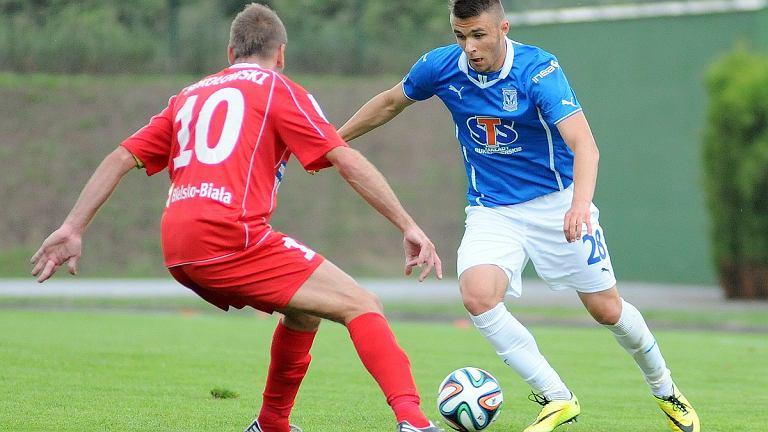 Legia Lech Jak Zagrali Piłkarze Lecha Oceny