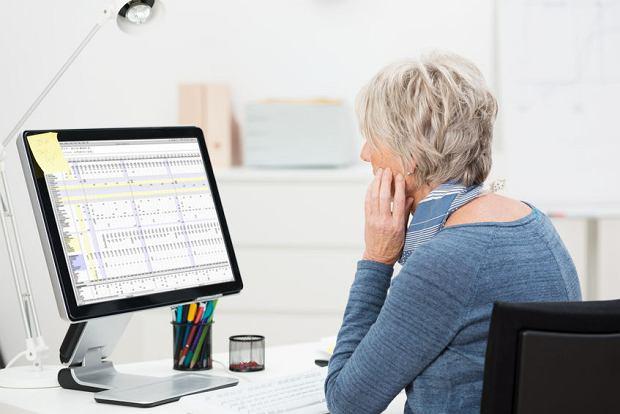 Czy Polak na emeryturze już nie dorobi? Rząd szykuje zmiany