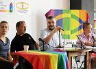 ŚDM. Zaczęła działać przystań dla wierzących LGBT