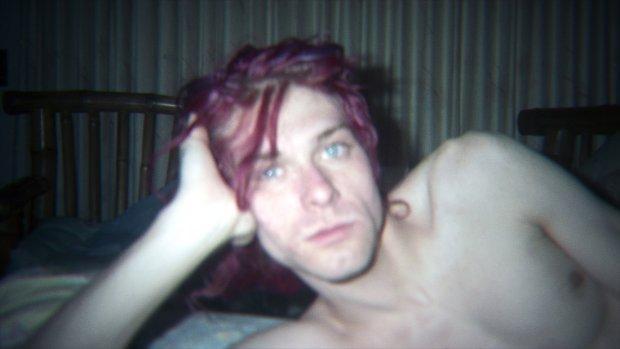 """Do sieci trafiło nieznane dotąd nagranie wokalisty Nirvany, pochodzące z najnowszego dokumentu o jego życiu """"Montage of the Heck"""". Kurt Cobain śpiewa w nim cover hitu Wielkiej Czwórki."""