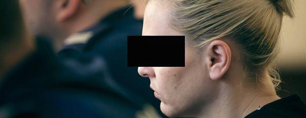 Proces Amber Gold. Katarzyna P. skarży Polskę do Europejskiego Trybunału Praw Człowieka