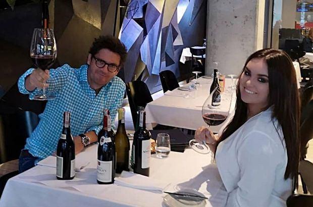 Ewa Farna i Kuba Wojewódzki wybrali się razem na wino. Dodali wspólne zdjęcie, jednak wśród serdecznych komentarzy znalazł się jeden, który nie spodobał się piosenkarce. Poszło o jej wypadek samochodowy sprzed lat.