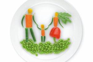 Wegetaria�ska dieta dziecka
