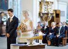 Jak podczas ślubu kościelnego ma się zachować osoba niewierząca lub niepraktykująca? Nie przyjść? Absolutnie nie wypada!