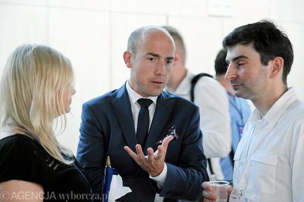 """wPolityce o """"tajnym spotkaniu"""" TK z Borysem Budk�. Wiceprezes Trybuna�u ostro: Wierutne k�amstwo"""