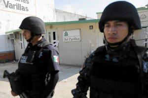 Mieszka�cy Acapulco odkryli opuszczone krematorium ze zw�okami 61 os�b