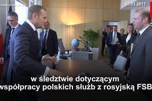 """""""W minutę"""": 30 marca 2017 r."""