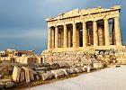 Grecja Ateny - Partenon