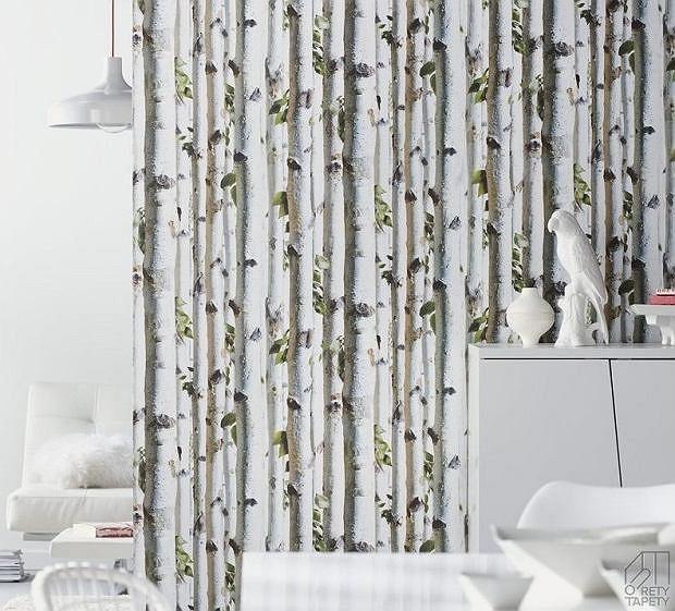 tapeta do sypialni jak tapet wybra zdj cie nr 11. Black Bedroom Furniture Sets. Home Design Ideas