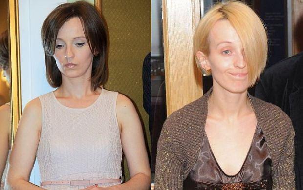 Kamila Łapicka nie może znaleźć pracy po śmierci męża?
