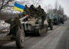 Obie strony konfliktu na Ukrainie informuj� o wycofywaniu ci�kiego uzbrojenia