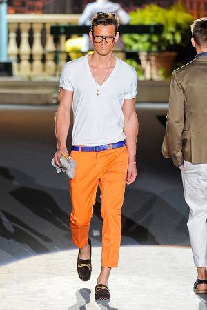 Dsquared2 moda męska