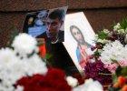"""""""Putin to patologiczny k�amca. Goni naszych na mi�so armatnie"""" - ostatni wywiad Niemcowa"""