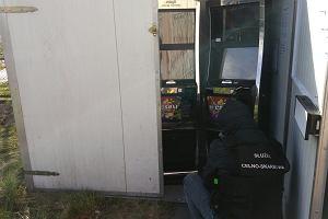 Nalot policji i skarbówki na nielegalny hazard. Kara nawet 100 tys. zł