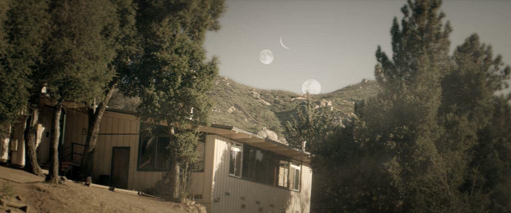 'Endless' / M2 Films