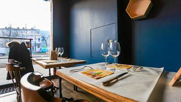 Restauracja Chez Nicholas