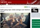 Kampania reklamowa jak scena zbiorowego gwałtu? Indie oburzone