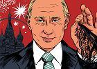 Ewa Ewart: Putin z szantażu uczynił sztukę. Wykorzystuje go do niszczenia wrogów