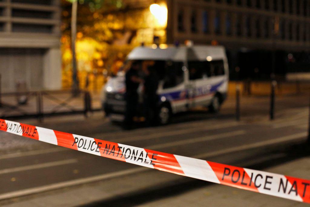 Nimes Kierowca Wjechał W Tłum W Południowej Francji Dwie Osoby