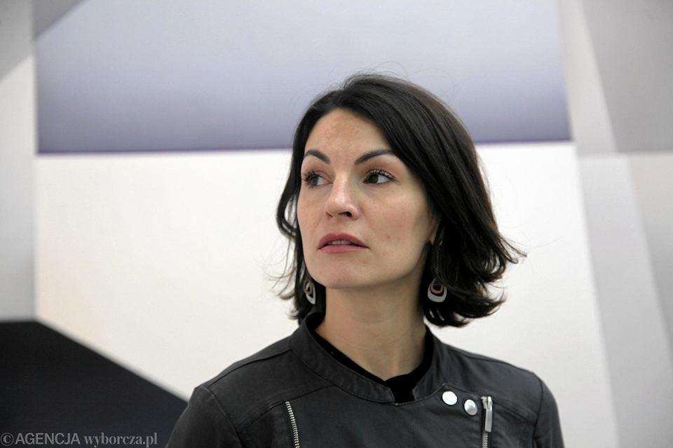 Karolina Jaklewicz