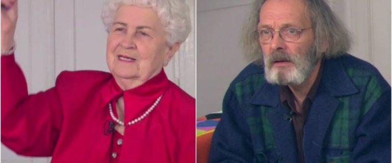 Polscy seniorzy graj� w gry komputerowe. Reakcje? ''Jakby wnuczka to zobaczy�a, toby si� prze�egna�a''