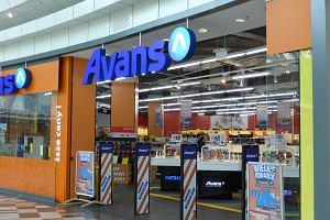 Znana sie� sklep�w RTV/AGD zmienia nazw� na Avans