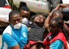 Atak terrorystyczny w Kenii. Jeden z napastników był synem państwowego urzędnika