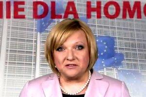 """Telewizje odmawiaj� emisji homofobicznego spotu Solidarnej Polski. """"Ich komunikat jest dyskryminuj�cy"""""""