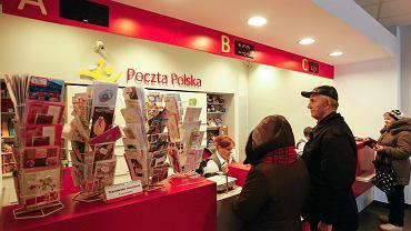 Oddział Poczty Polskiej w Gdańsku