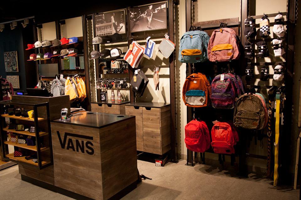 2d79945d VANS otworzył sklep w Lublinie