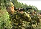 Powstaje M�oda Armia Rosji