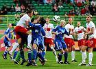 Pi�ka no�na. Reprezentacja Polski kobiet powalczy w Tychach o pierwsze punkty eliminacji ME