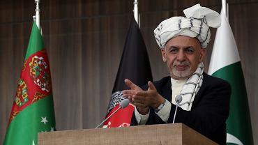 Aszraf Ghani