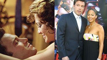 Ben Affleck i Jennifer Lopez