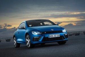 VW Scirocco 2014 | Wideo | Troch� nowo�ci