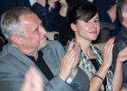 Antonina Turnau i Marek Kondrat wzięli ślub. Co o tym sądzą jej rodzice? Tabloidy mają odpowiedź