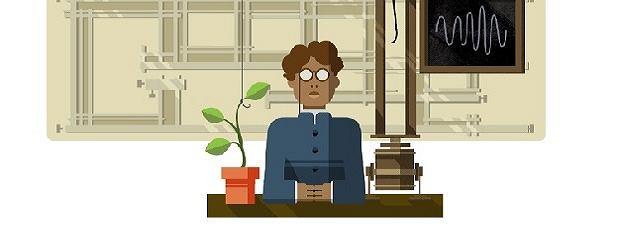Jagadish Chandra Bose - 158. rocznica urodzin naukowca w Google Doodle!