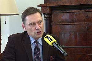 Karczewski o epidemiach w TK: Zakładam, że zwolnienia były prawdziwe